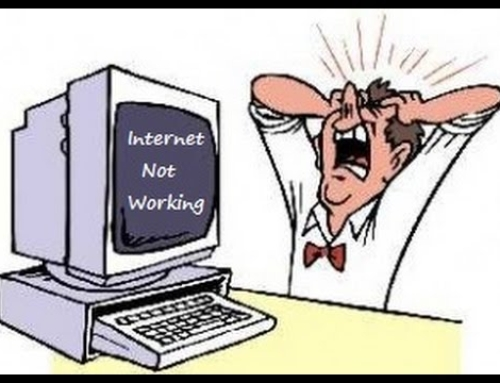 What if you do not have internet ??